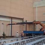 Empresas de estruturas metálicas em sp