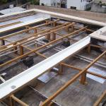 Estrutura de madeira preço