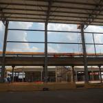 Galpão estrutura metálica custo