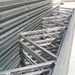 Montagem de estruturas metálicas sp
